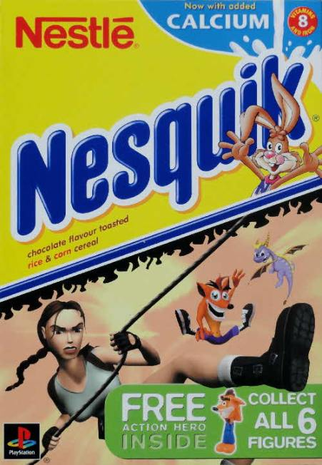 2001-Nesquik-Playstation-Action-Hero-front-Lara