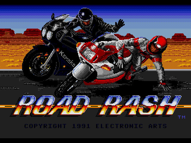 Road Rash (USA, Europe)000
