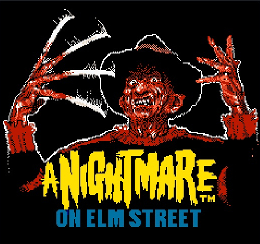 Nightmare NES